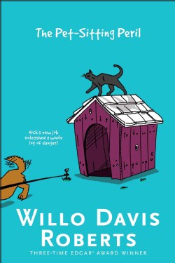 The Pet-Sitting Peril (Paperback)