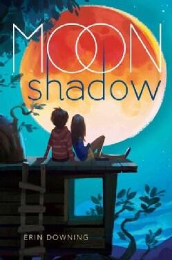 Moon Shadow (Hardcover)