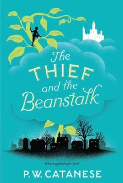 The Thief and the Beanstalk (Paperback)