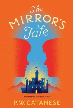 The Mirror's Tale (Hardcover)