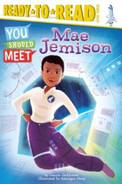Mae Jemison (Paperback)
