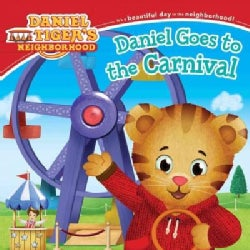 Daniel Goes to the Carnival (Paperback)