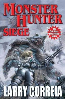 Monster Hunter Siege (Hardcover)