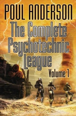 The Complete Psychotechnic League (Paperback)