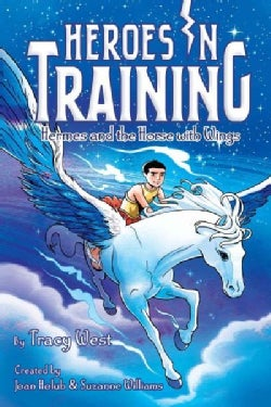 Hermes and the Horse With Wings (Hardcover)