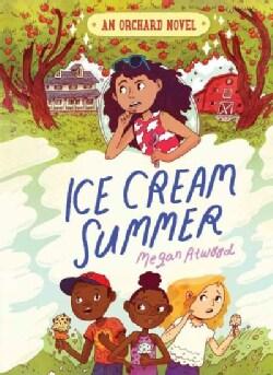 Ice Cream Summer (Hardcover)