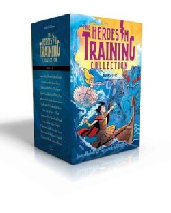 Heroes in Training Olympian Collection: Books 1-12 (Paperback)