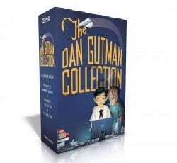 The Dan Gutman Collection: The Homework Machine; Return of the Homework Machine; Nightmare at the Book Fair; The ... (Paperback)