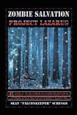 Zombie Salvation (Hardcover)