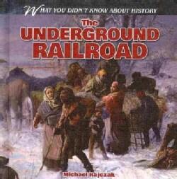 The Underground Railroad (Hardcover)