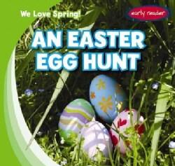 An Easter Egg Hunt (Hardcover)