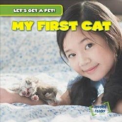 My First Cat (Paperback)