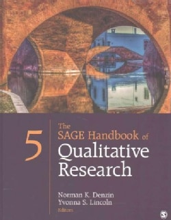 The Sage Handbook of Qualitative Research (Hardcover)
