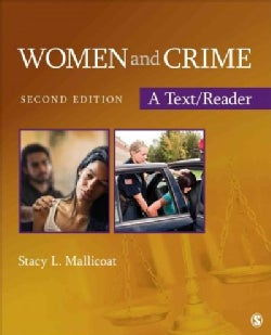 Women and Crime: A Text/Reader (Paperback)