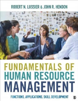 Fundamentals of Human Resource Management: Functions, Applications, Skill Development (Paperback)