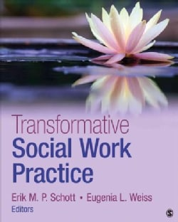 Transformative Social Work Practice (Paperback)