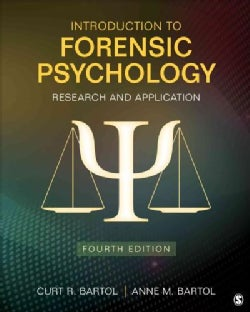 Introduction to Forensic Psychology: Research and Application (Paperback)