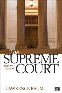 The Supreme Court (Paperback)
