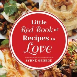 Little Red Book of Recipes to Love (Hardcover)