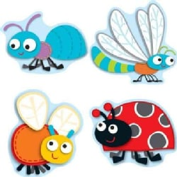 Buggy for Bugs Cut-Outs (Wallchart)