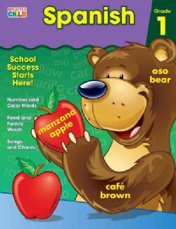 Spanish Grade 1 (Paperback)
