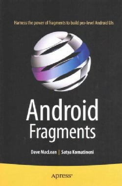 Android Fragments (Paperback)