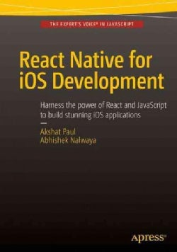React Native for Ios Development (Paperback)