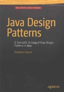 Java Design Patterns (Paperback)