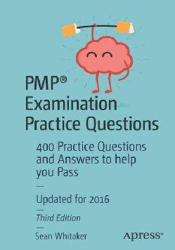 PMP Examination Practice Questions: 400 Practice Questions and Answers to Help You Pass (Paperback)