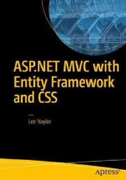Asp.net Mvc With Entity Framework and Css (Paperback)