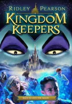 Kingdom Keepers (Paperback)