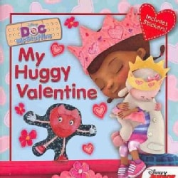 My Huggy Valentine (Paperback)
