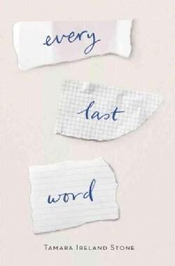 Every Last Word (Hardcover)