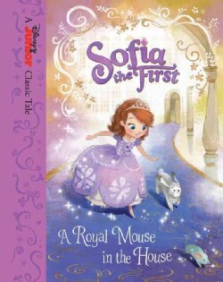 A Royal Mouse in the House (Hardcover)