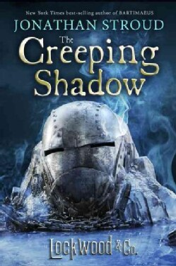 The Creeping Shadow (Hardcover)