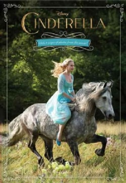 Cinderella: Junior Novelization (Paperback)