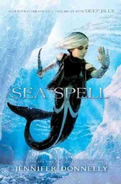 Sea Spell (Hardcover)