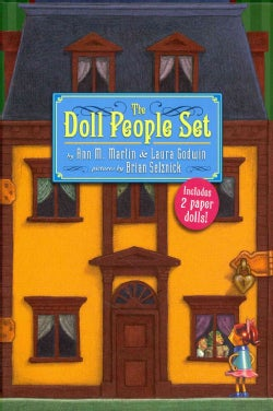 The Doll People Set
