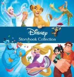 Disney Storybook Collection (Hardcover)