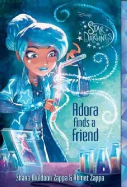 Adora Finds a Friend (Paperback)