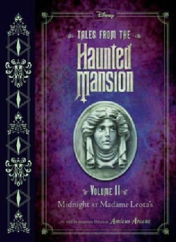 Midnight at Madame Leota's (Hardcover)