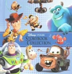 Disney - Pixar Storybook Collection (Hardcover)