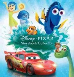 Disney Pixar Storybook Collection (Hardcover)