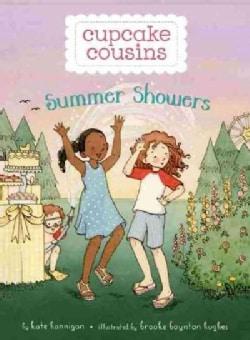 Summer Showers (Paperback)