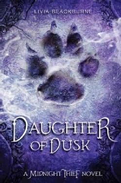 Daughter of Dusk (Paperback)