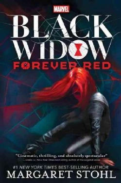 Black Widow: Forever Red (Hardcover)