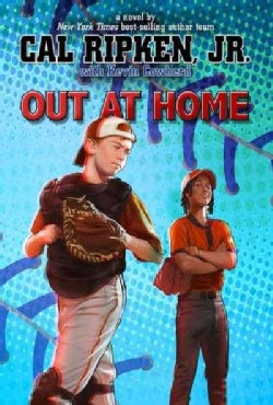 Out at Home (Paperback)