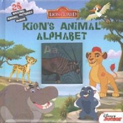 Kion's Animal Alphabet (Board book)