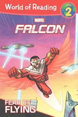 Falcon Fear of Flying (Paperback)