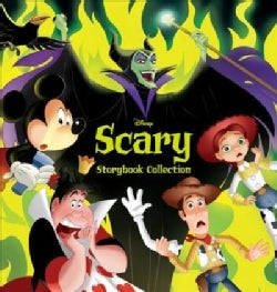 Scary Storybook Collection (Hardcover)